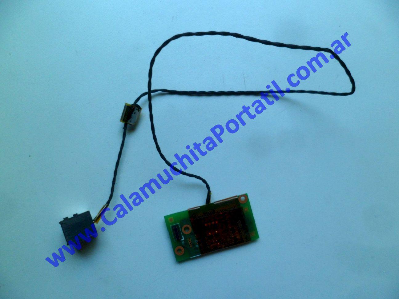 0533PMO Placa Módem Hewlett Packard Pavillion dv2000 / DV2425la / GM691LA#AC8