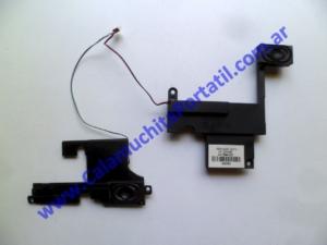 0533SPA Parlantes Hewlett Packard Pavillion dv2000 / DV2425la / GM691LA#AC8