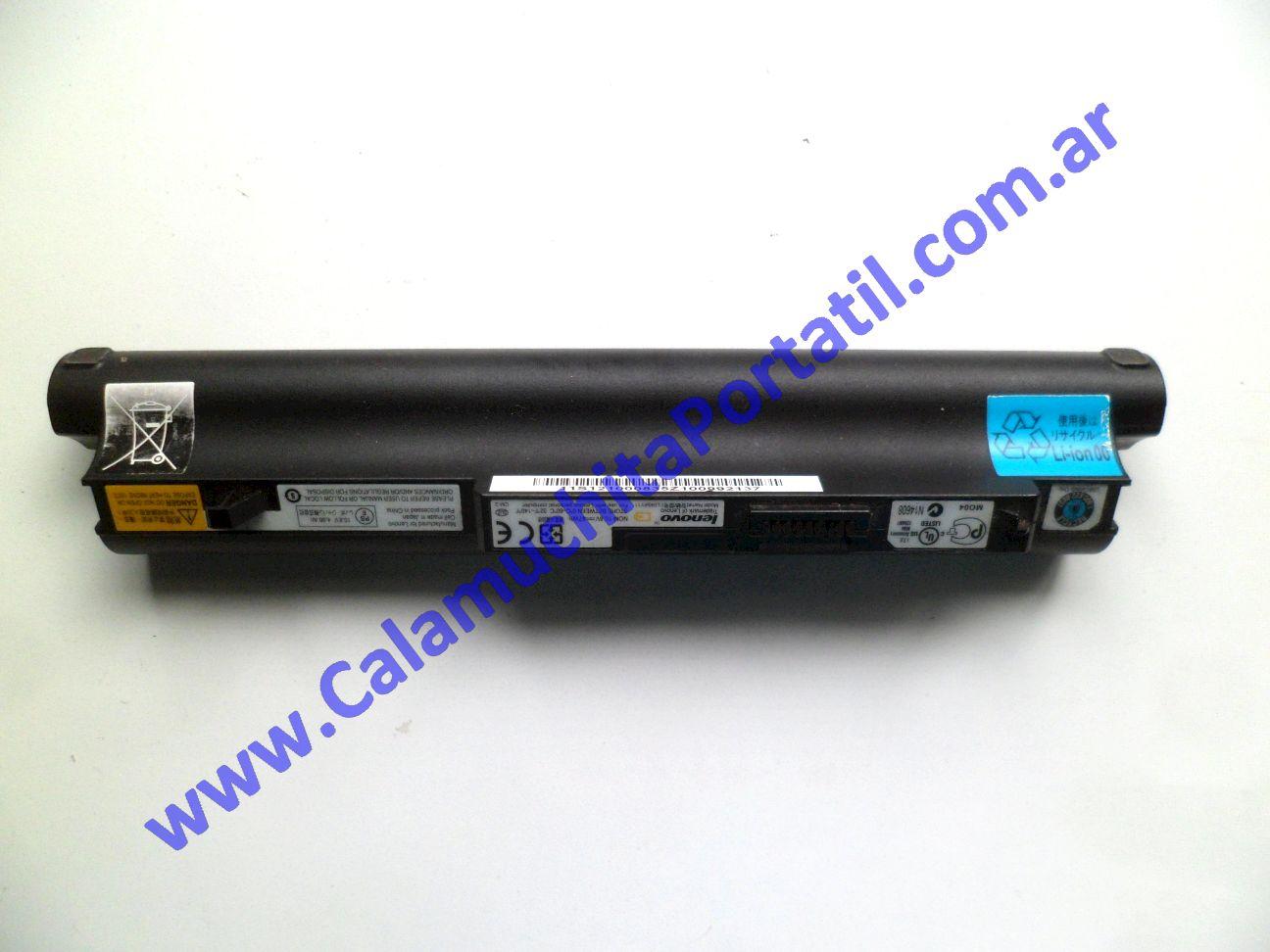 0534BAA Batería Lenovo IdeaPad S10-2 / 2957
