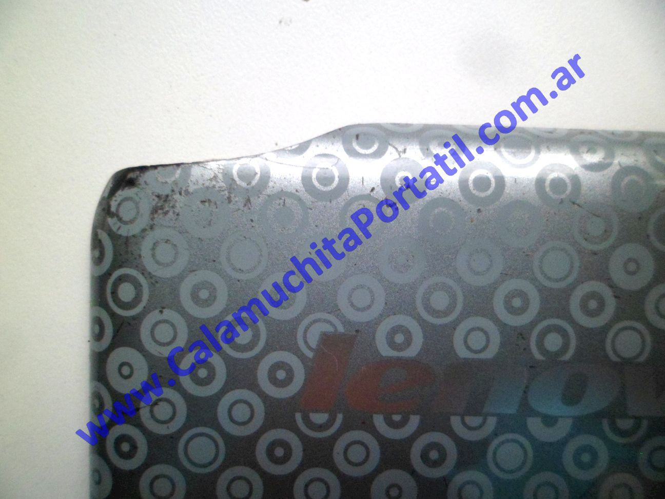 0534CAA Carcasa Tapa Lenovo IdeaPad S10-2 / 2957