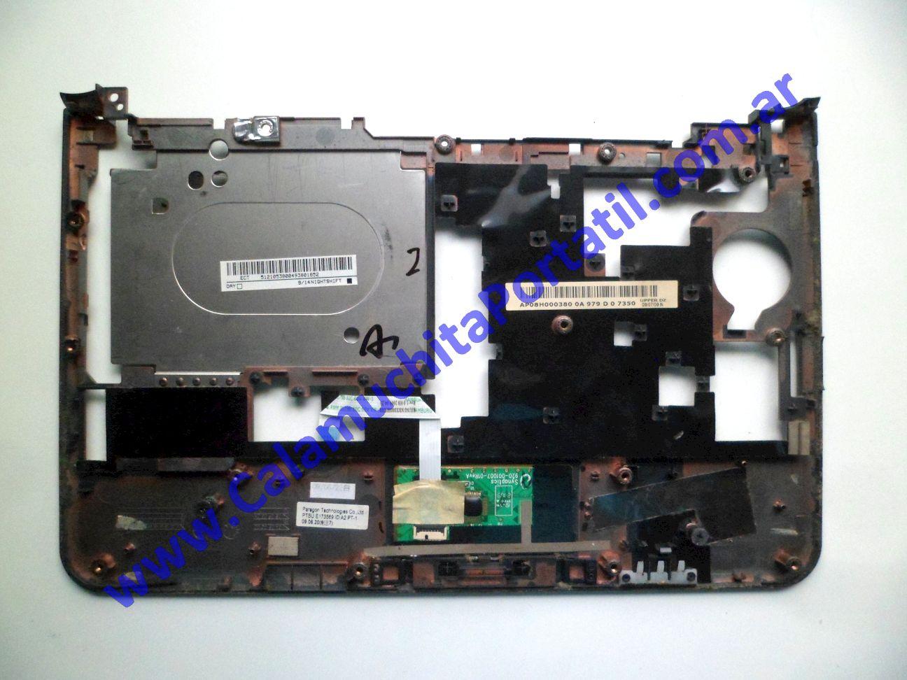 0534CAC Carcasa Teclado Lenovo IdeaPad S10-2 / 2957