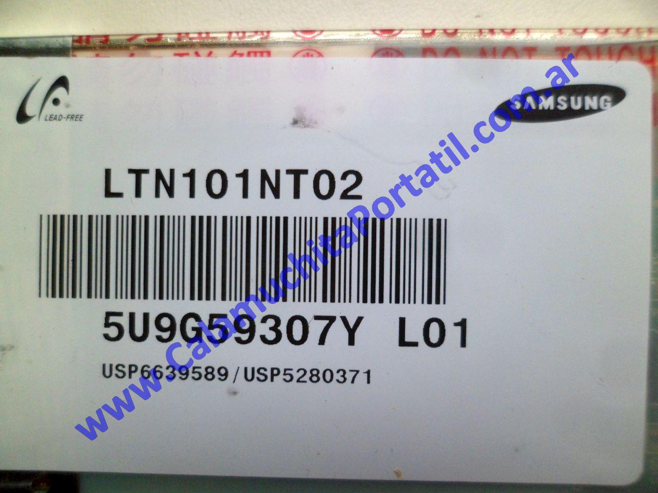 0534DIA Display Lenovo IdeaPad S10-2 / 2957