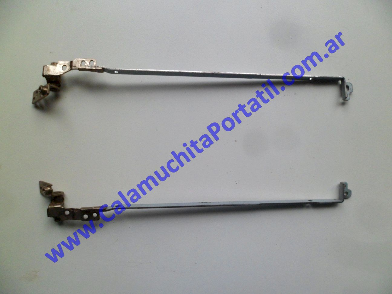 0534LBI Bisagras Lenovo IdeaPad S10-2 / 2957