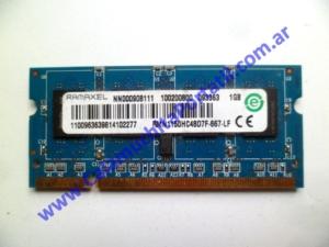 0534NMA Memoria Lenovo IdeaPad S10-2 / 2957