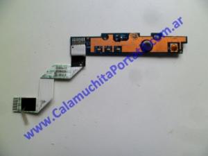 0534PEN Placa Encendido Lenovo IdeaPad S10-2 / 2957