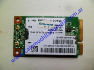 0534PWI Placa Wifi Lenovo IdeaPad S10-2 / 2957
