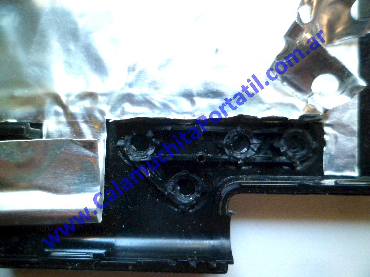 0535CAA Carcasa Tapa Olivetti Olibook Series 500
