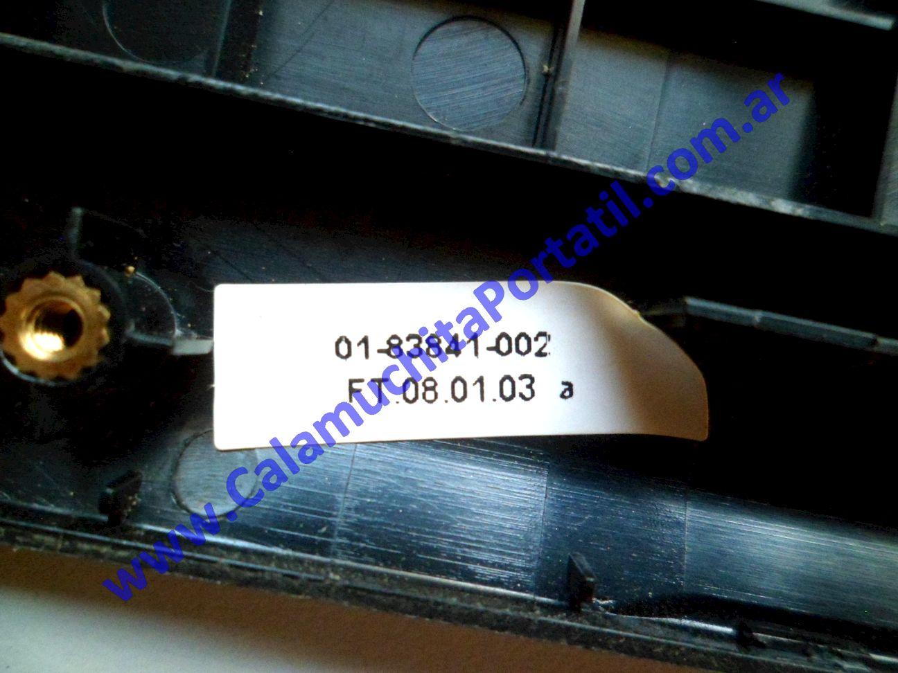 0535CAC Carcasa Teclado Olivetti Olibook Series 500
