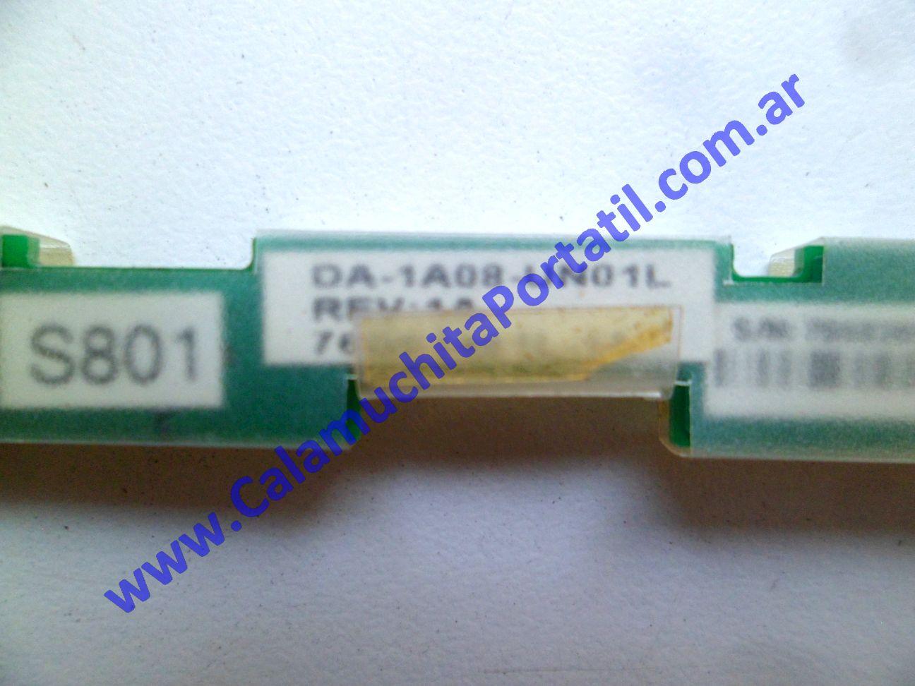 0535INV Inverter Olivetti Olibook Series 500