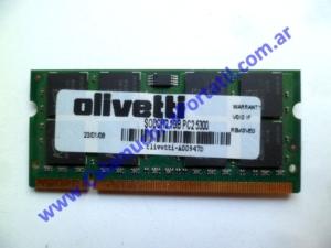 0535NMA Memoria Olivetti Olibook Series 500