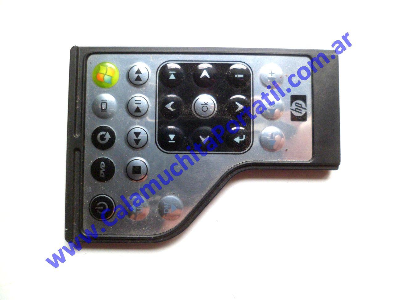 0536ACR Control Remoto Hewlett Packard Pavillion dv5-1004nr / FE765UA#ABA