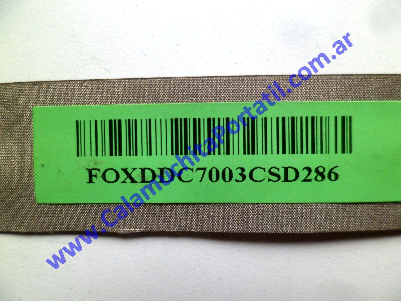 0536FVI Flex Video Hewlett Packard Pavillion dv5-1004nr / FE765UA#ABA