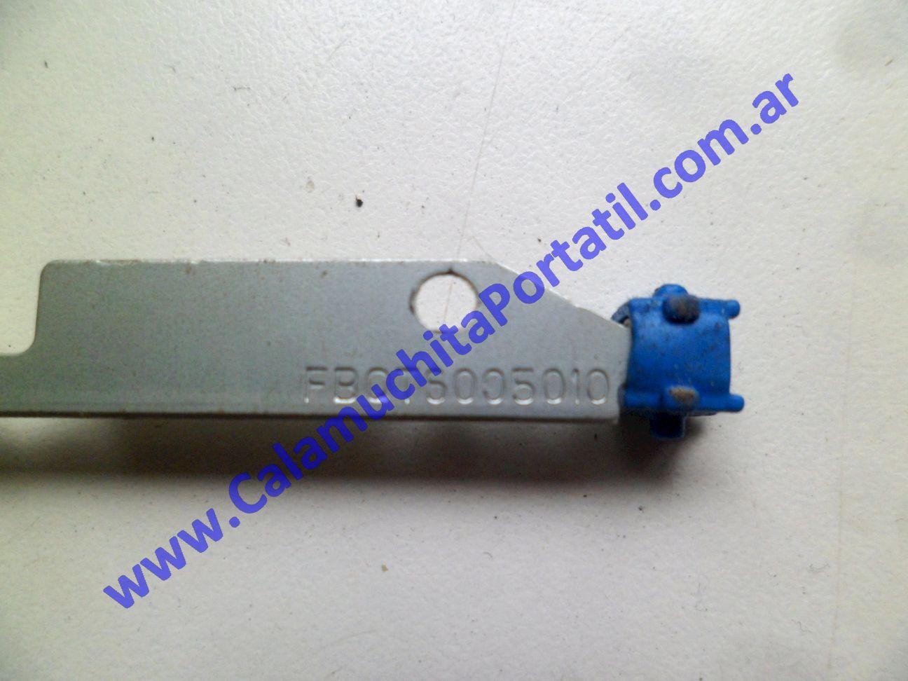 0536GCA Carry Disk Hewlett Packard Pavillion dv5-1004nr / FE765UA#ABA