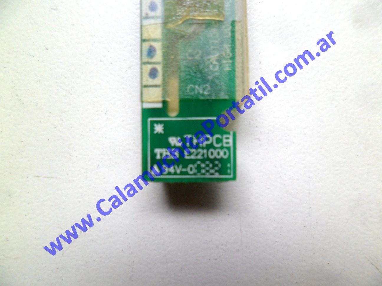 0536INV Inverter Hewlett Packard Pavillion dv5-1004nr / FE765UA#ABA