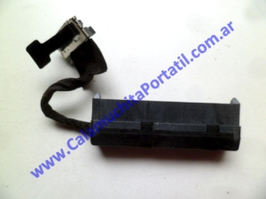 0536JRI Conector Rígido Hewlett Packard Pavillion dv5-1004nr / FE765UA#ABA
