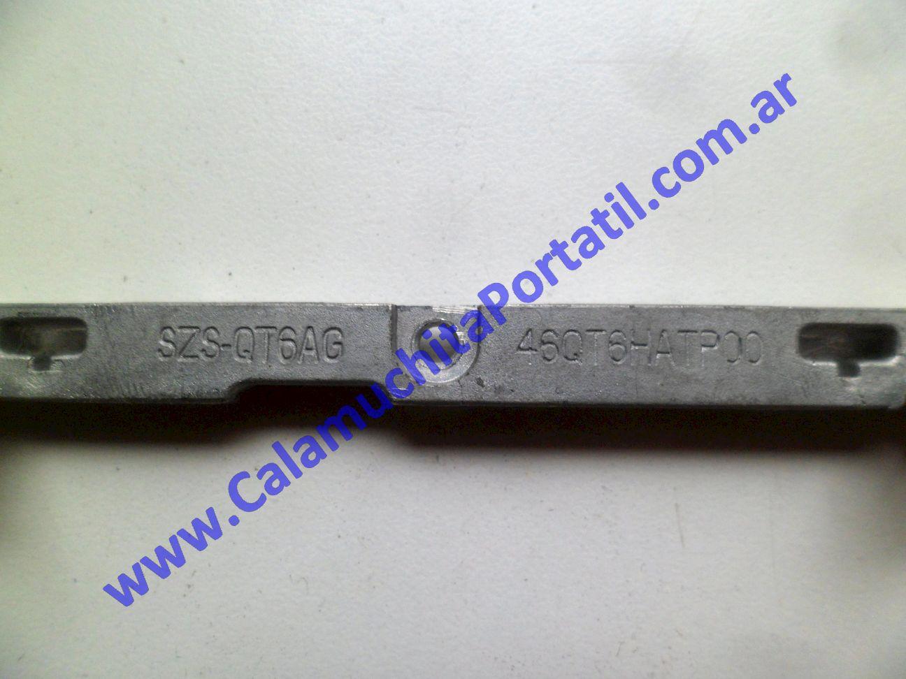 0536LLA Laterales Hewlett Packard Pavillion dv5-1004nr / FE765UA#ABA