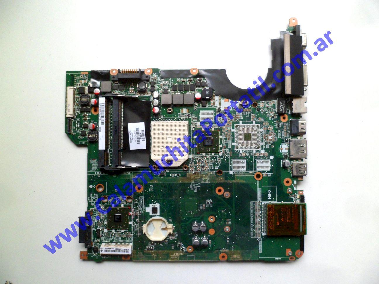 0536MOA Mother Hewlett Packard Pavillion dv5-1004nr / FE765UA#ABA