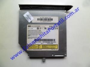 0536OPT Optico Hewlett Packard Pavillion dv5-1004nr / FE765UA#ABA