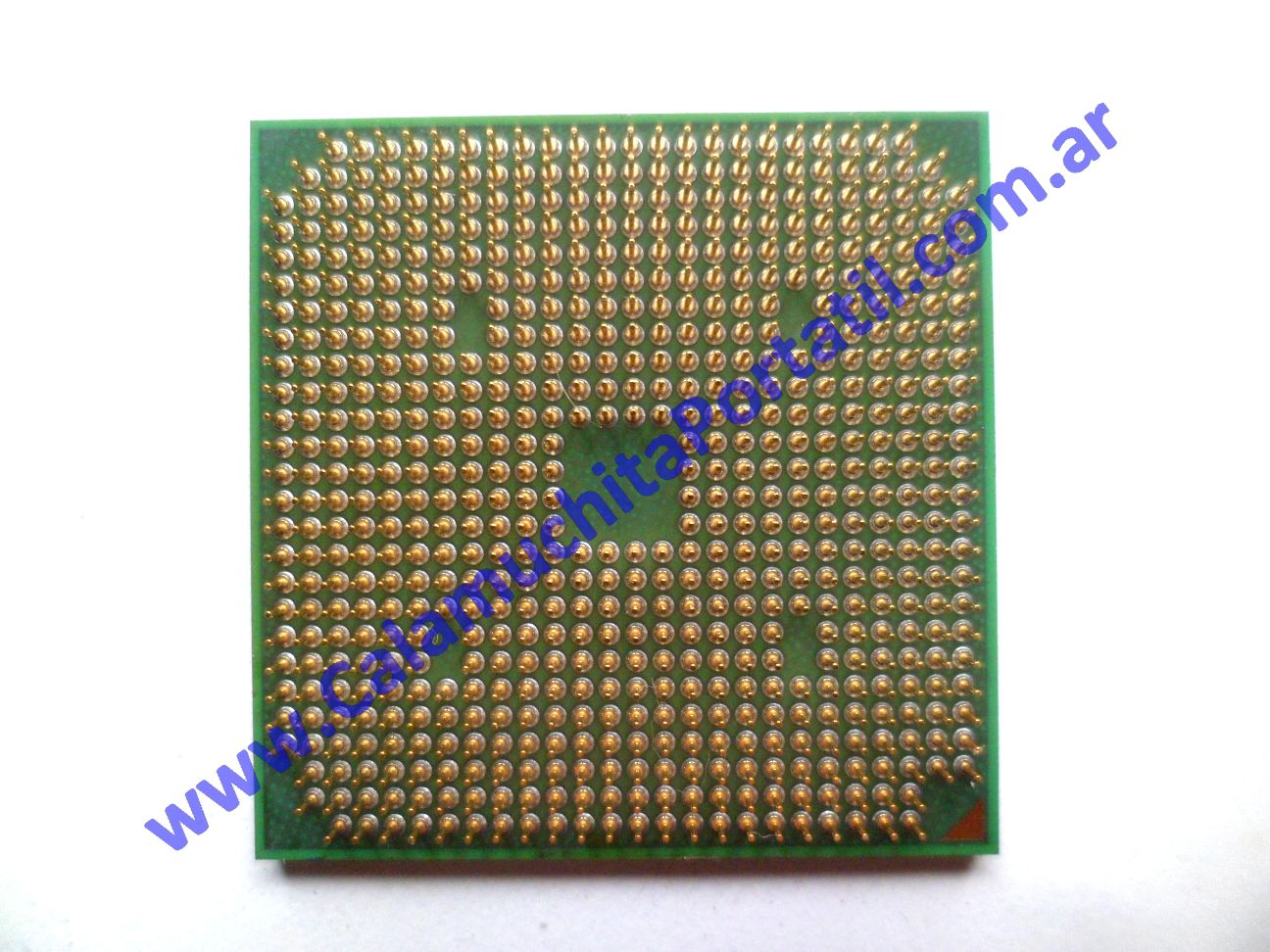 0536QQA Procesador Hewlett Packard Pavillion dv5-1004nr / FE765UA#ABA