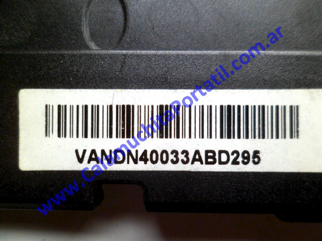 0536SPA Parlantes Hewlett Packard Pavillion dv5-1004nr / FE765UA#ABA