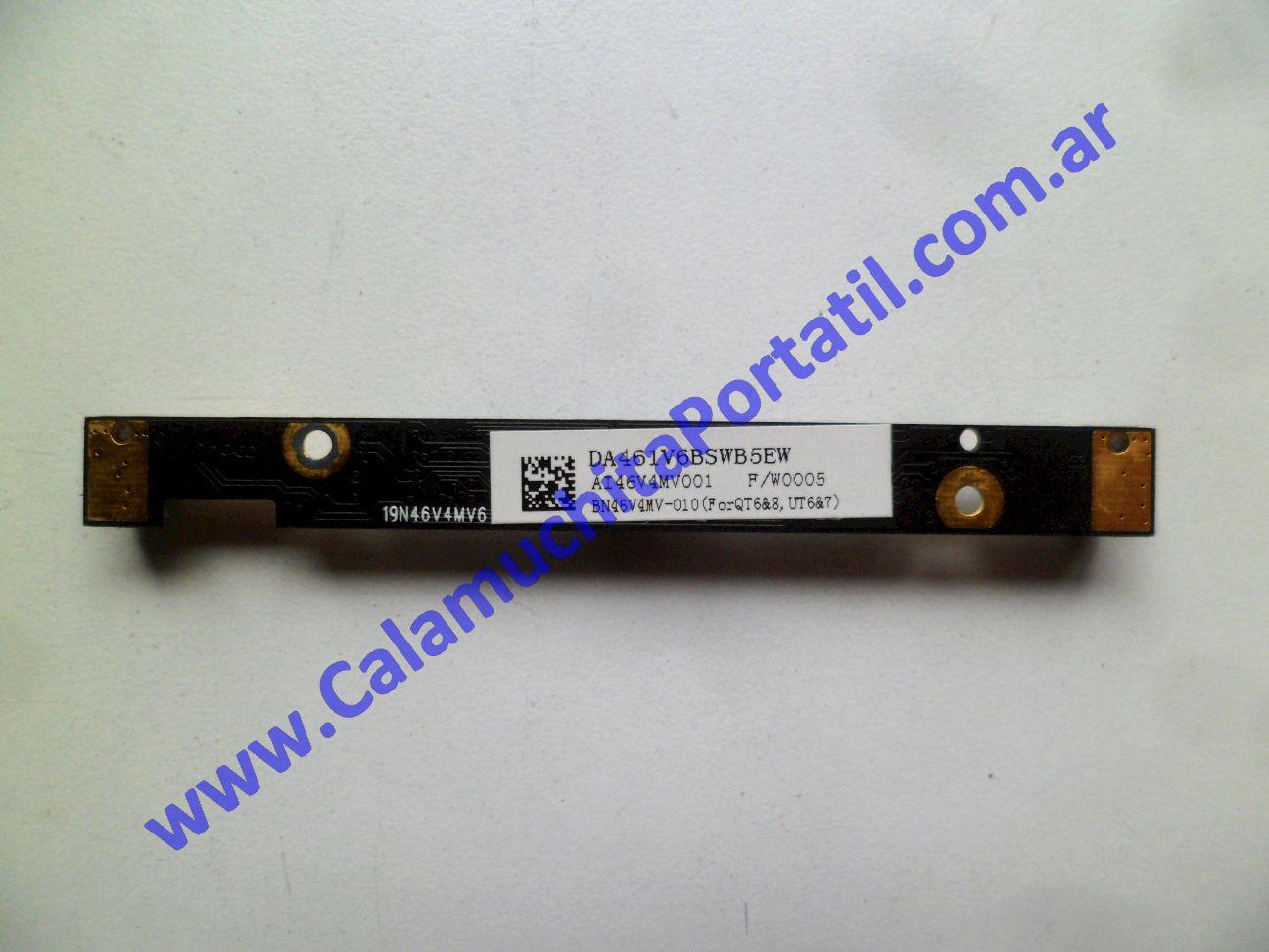 0536WEB Webcam Hewlett Packard Pavillion dv5-1004nr / FE765UA#ABA