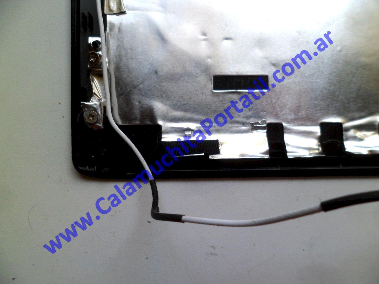 0537CAA Carcasa Tapa Acer Aspire One 532h-2181 / NAV50