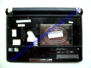 0537CAC Carcasa Teclado Acer Aspire One 532h-2181 / NAV50
