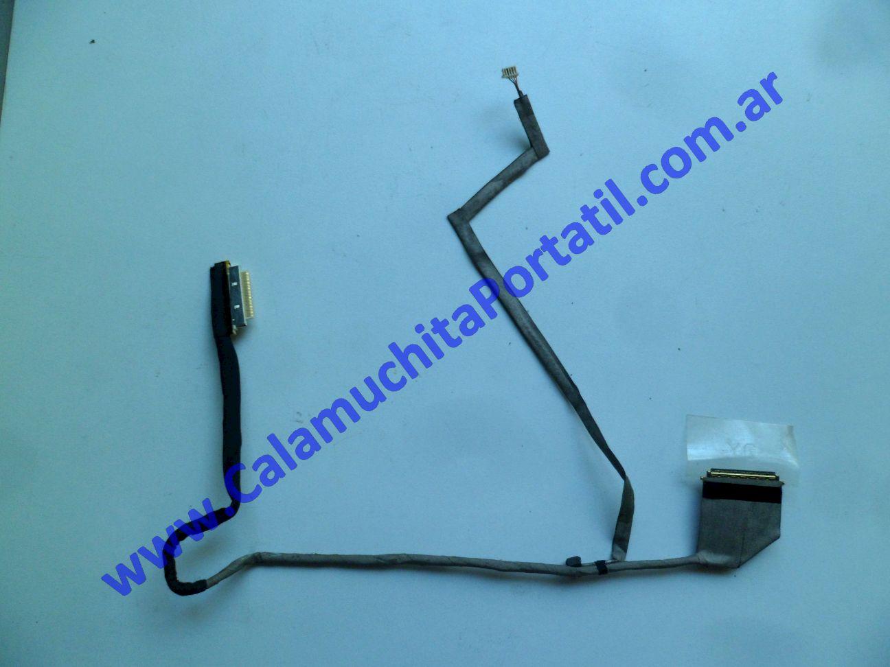 0537FVI Flex Video Acer Aspire One 532h-2181 / NAV50