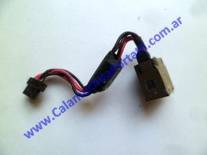 0537JPO Conector Power Acer Aspire One 532h-2181 / NAV50