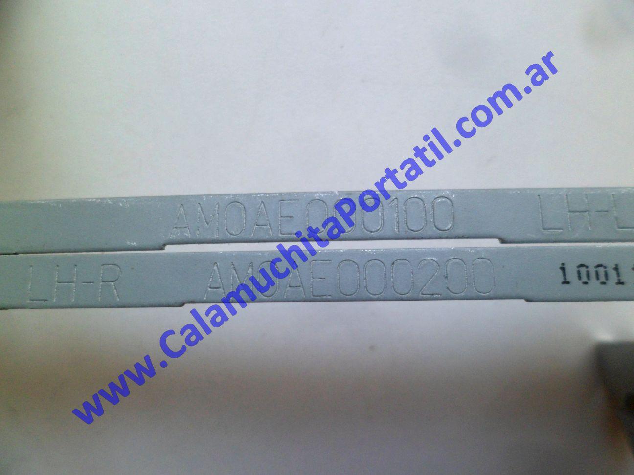 0537LBI Bisagras Acer Aspire One 532h-2181 / NAV50