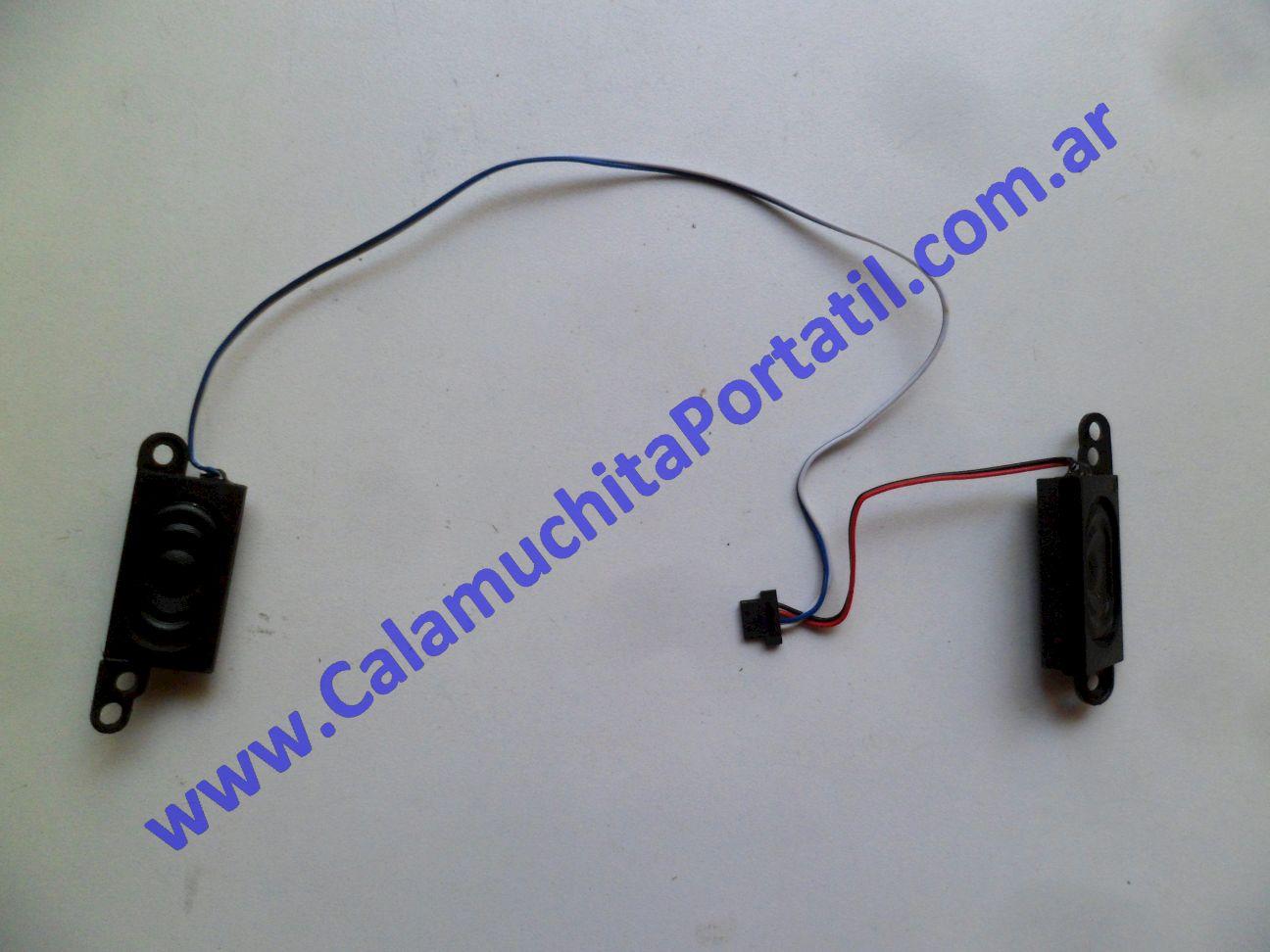 0537SPA Parlantes Acer Aspire One 532h-2181 / NAV50