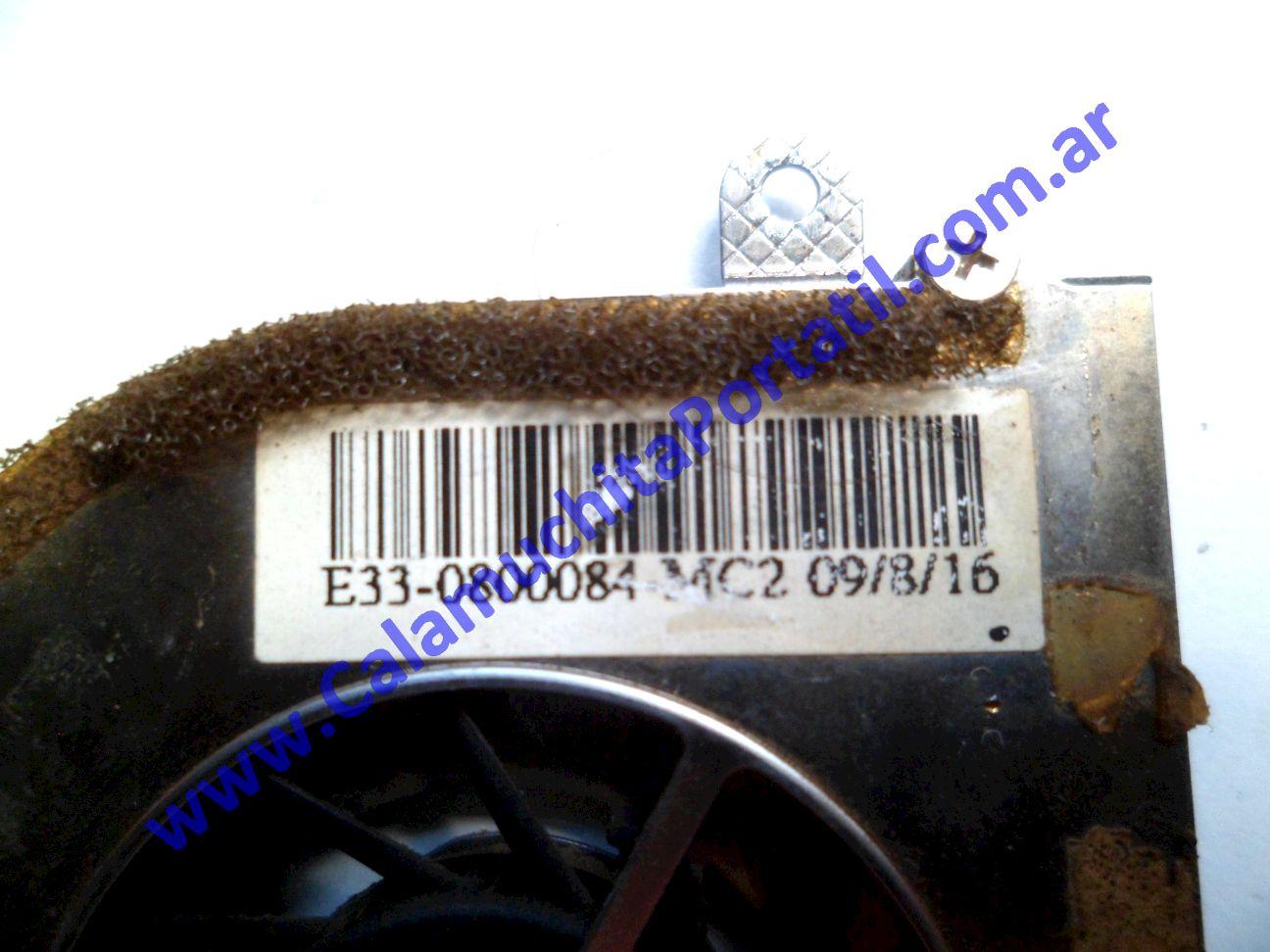 0538VEA Cooler MSI X410-028ES / MS-1461