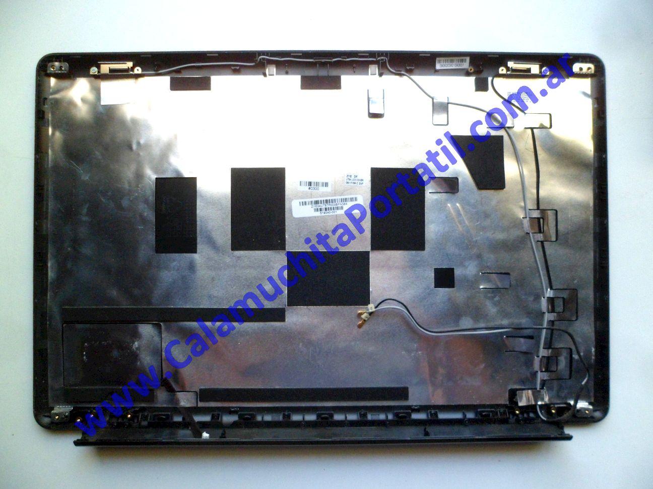 0539CAA Carcasa Tapa Hewlett Packard Pavilion dv7-3079wm / VM241UA#ABA