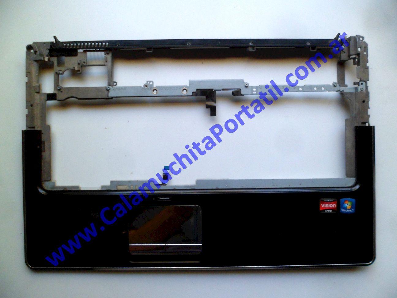 0539CAC Carcasa Teclado Hewlett Packard Pavilion dv7-3079wm / VM241UA#ABA