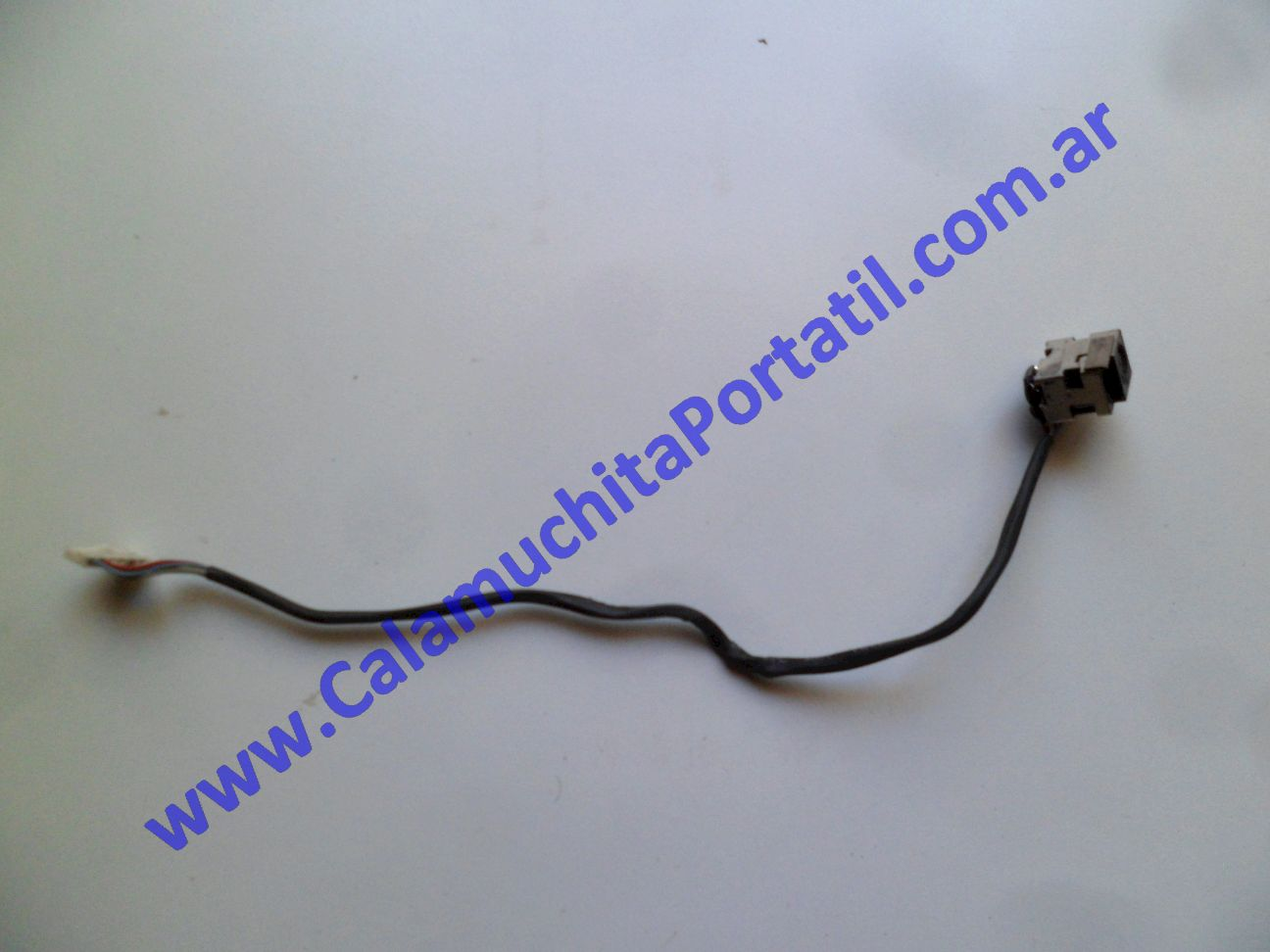 0539JPO Conector Power Hewlett Packard Pavilion dv7-3079wm / VM241UA#ABA