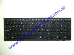 0540KBA Teclado Sony Vaio VPCEH / PCG-71911u