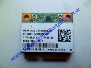 0540PWI Placa Wifi Sony Vaio VPCEH / PCG-71911u