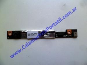 0540WEB Webcam Sony Vaio VPCEH / PCG-71911u
