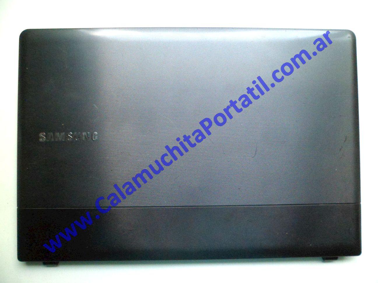 0544CAA Carcasa Tapa Samsung NP300E