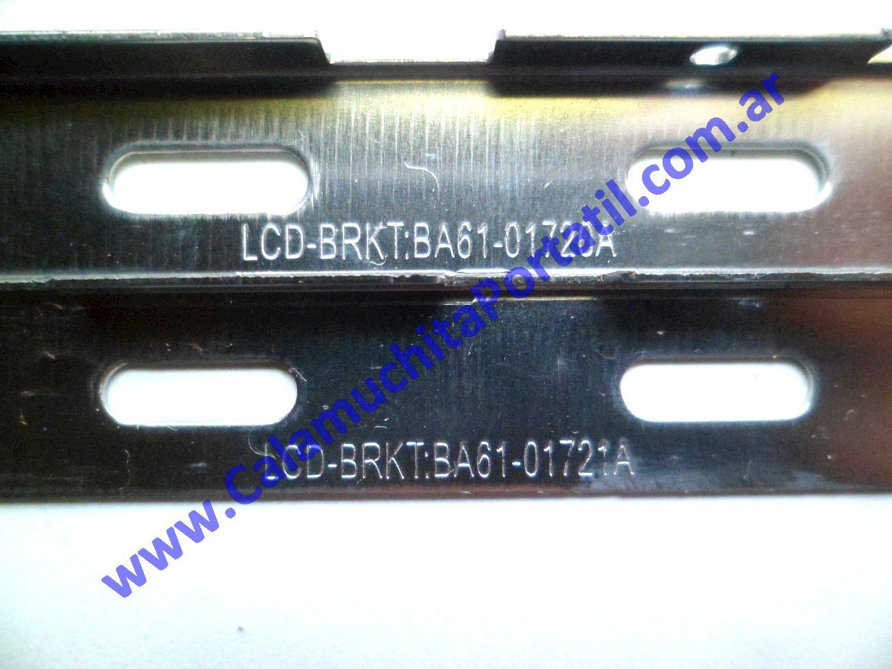 0544LLA Laterales Samsung NP300E
