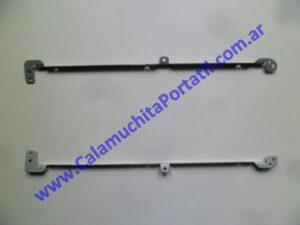 0548LLA Laterales Asus K40AB-VX054R / 0684