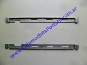 0549LLA Laterales Samsung R430 / NP-R430-JS03AR