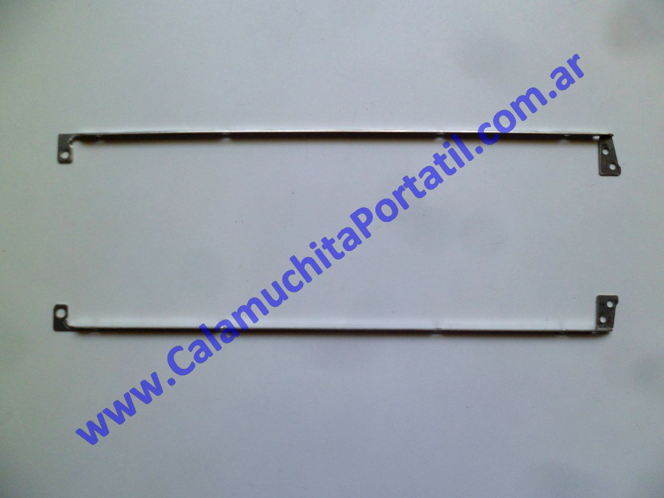 0550LLA Laterales Dell Inspiron 1525 / PP29L