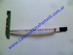 0550PLE Placa Leds Dell Inspiron 1525 / PP29L