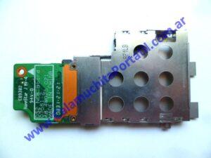 0550PPC Placa PCMCIA Dell Inspiron 1525 / PP29L