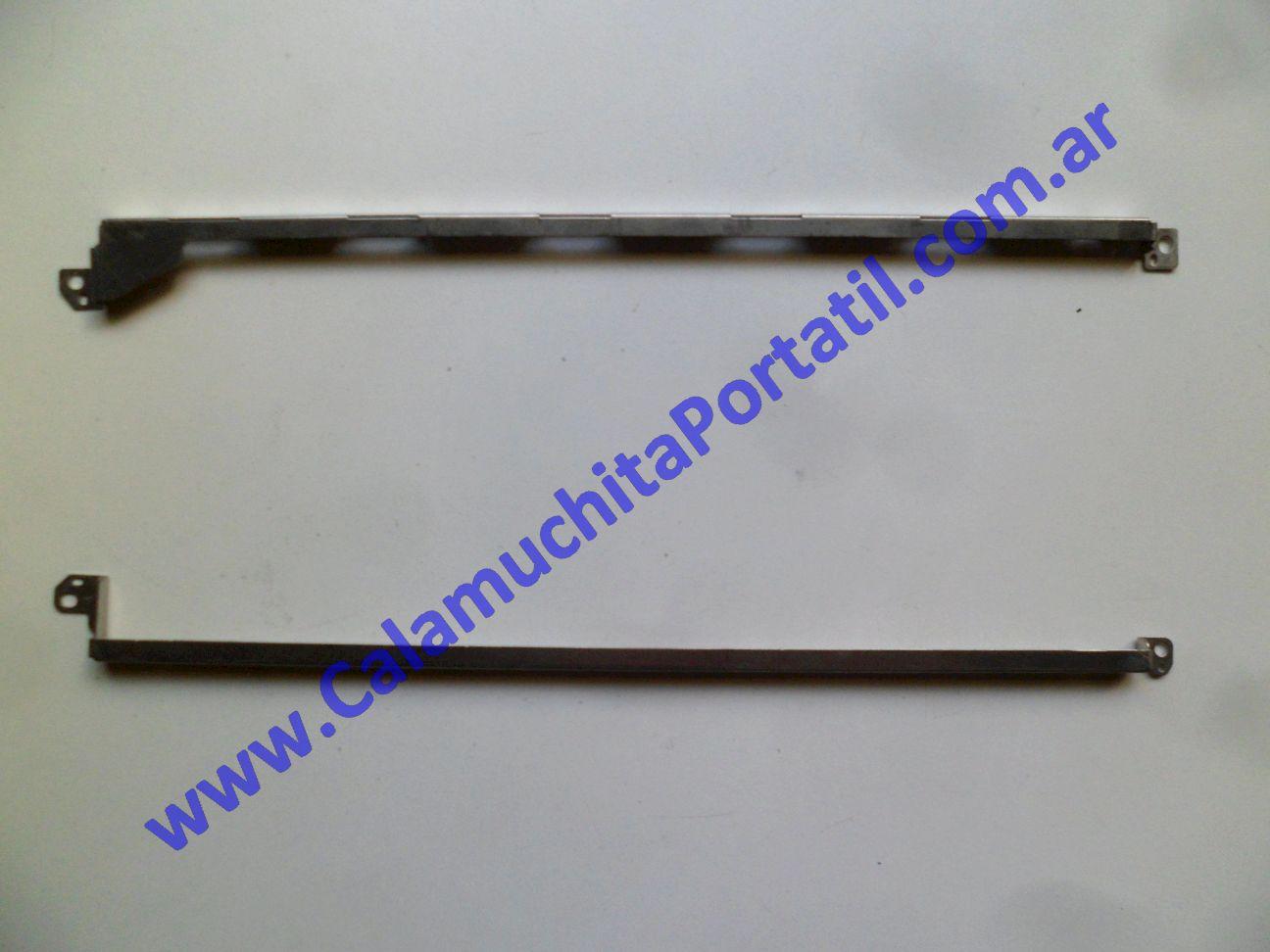 0551LLA Laterales Dell Studio 1535 / PP33L