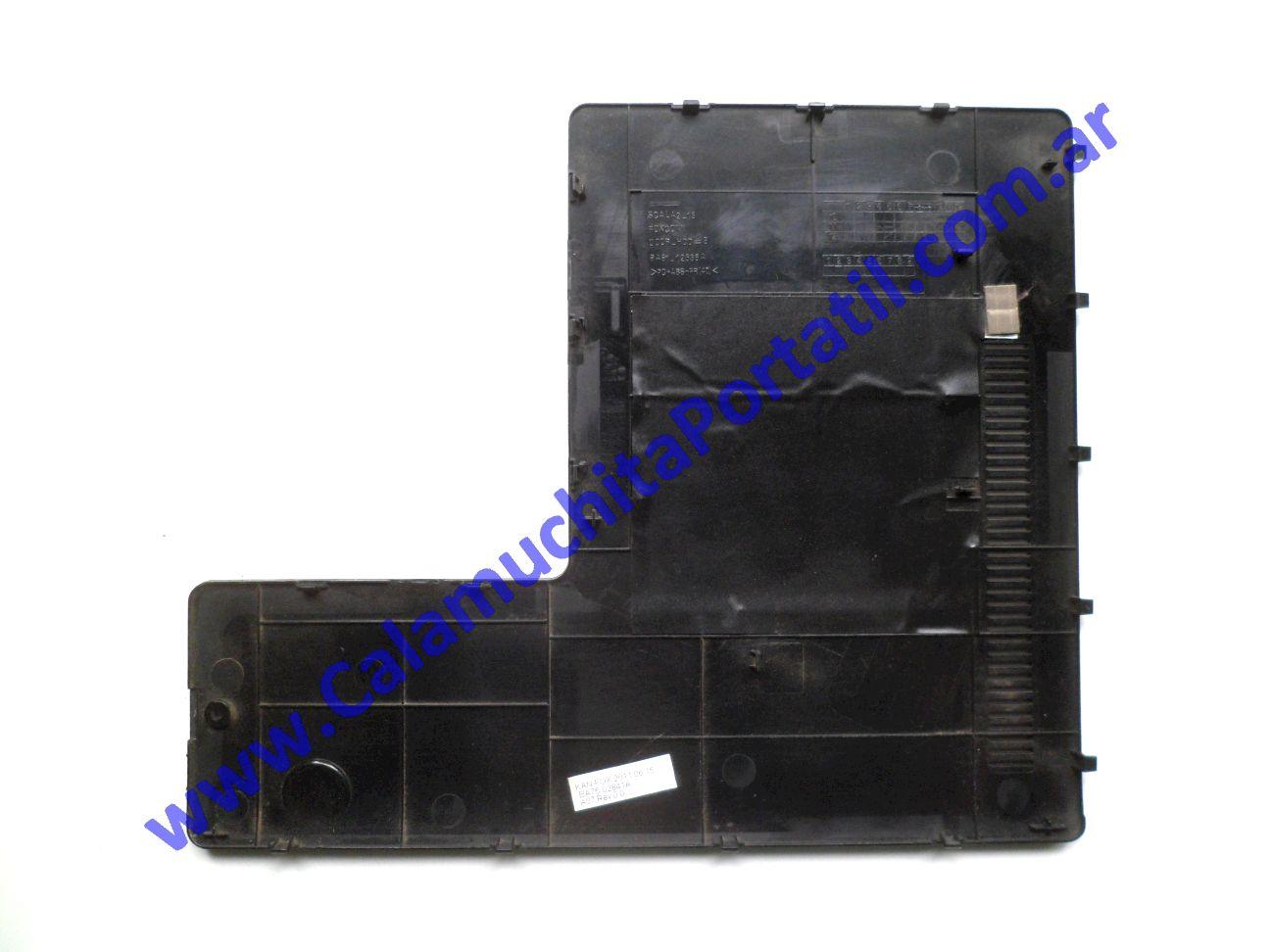 0552CTG Carcasas Tapa General Samsung RV511 / NP-RV511