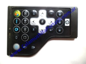 0553ACR Control Remoto Hewlett Packard Pavillion dv2000 / dv2422la / GM690LA#AC8