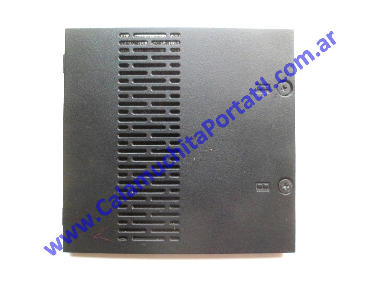 0553CTM Carcasas Tapa Memoria Hewlett Packard Pavillion dv2000 / dv2422la / GM690LA#AC8