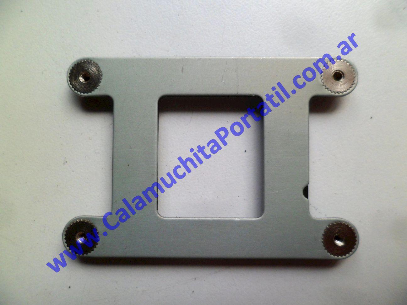 0553UDX Disipador accesorio Hewlett Packard Pavillion dv2000 / dv2422la / GM690LA#AC8